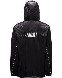 Moncler Genius X 7 Moncler Frgmt Hiroshi Fujiwara Mahpe Jacket Black