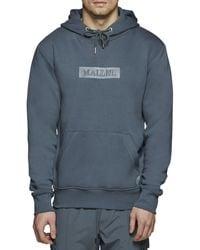Mallet Jasper Contour Hood Dark Gray