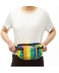 HUNTER Sac de Messager Original Pride e Multicolore