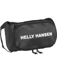 Helly Hansen - Wash Bag 2 Black - Lyst
