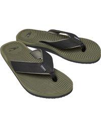 O'neill Sportswear Koosh Sandals Khaki - Multicolour