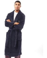 Ben Sherman Randol Robe Kamerjas Marineblauw