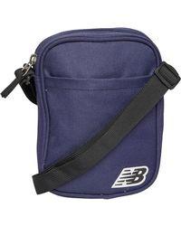 New Balance City Bag Navy - Blue