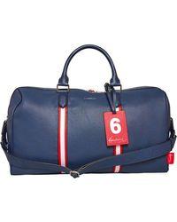 Fiorelli Upton Weekender Große Tasche Navy - Blau