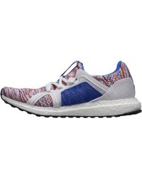 2e55f2a3e adidas - X Stella Mccartney Ultraboost Parley Running Shoes Hi-res Blue core  White