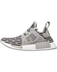 3721706d4fa6 adidas Originals - Nmd xr1 Trainers Clear Granite clear Granite core Red -  Lyst