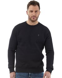 French Connection - Basic Jumper Marine - Lyst