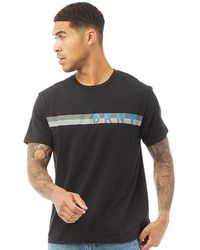 DKNY Seahawks T-Shirt Schwarz