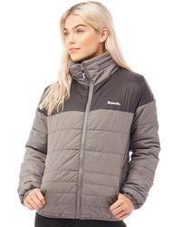 Bench Anniston Jacket Grey