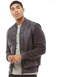 adidas Originals - X Wings + Horns Bomber Jacket Utility Black - Lyst