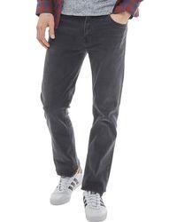 Ben Sherman - Slim Fit Jeans Washed Black - Lyst