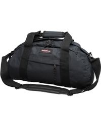 Eastpak - Unisex Stand Holdall - Lyst