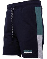 Jack & Jones Shorts Navy - Blau