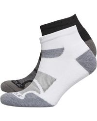 Sof Sole Select Cushioned Anklet Socken Mehrfarbig