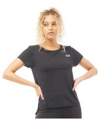Skechers Dalia T-shirt Zwart