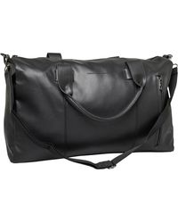 French Connection Fc Classic Holdall Black