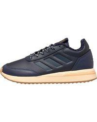 adidas Baskets Run 70S Bleu