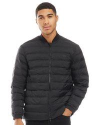 Superstar Outdoor Atric Padded Jacket Black