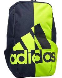 adidas Parkhood Badge Of Sport Rugzak Multi - Blauw