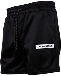 Jack & Jones Tiger Shorts Weiß