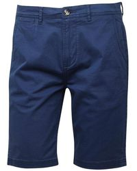Animal Amar Walk Shorts Dark Navy - Blue