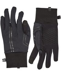 Nike Tech Handschuhe Schwarz