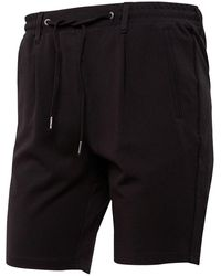 Jack & Jones Trash Shorts Schwarz