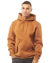 Duck and Cover Delaweres Hoodie Sudan - Multicolour