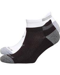 Sof Sole Select Cushioned Low Socken Mehrfarbig - Schwarz
