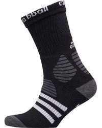 32b362367de27 adidas Originals Thin Crew Sock In Grey Heather Az0163 in Gray for Men -  Lyst