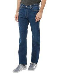 Levi's - 504 Regular Straight Fit Jeans Glastonbury - Lyst