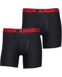 "Under Armour - Original 6"""" Boxerjock - Lyst"