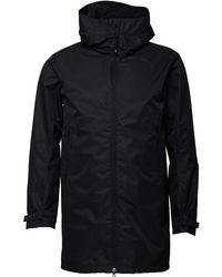 PUMA - Transform 480 Protect Down Jacket Black - Lyst