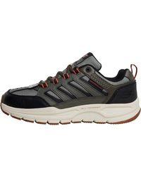 Skechers Skechers Sneakers Groen
