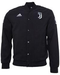 adidas Jfc Juventus Chinese New Year Trainingstop Zwart