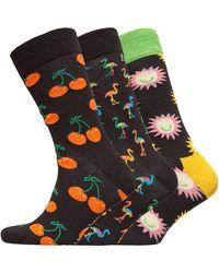Happy Socks Chaussettes Multicolore