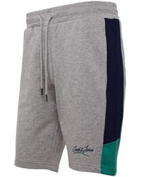 Jack & Jones Fletcher Shorts Navy - Blau