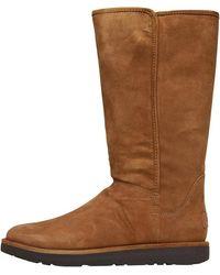UGG Classic Abree Ii Boots Bruno - Brown