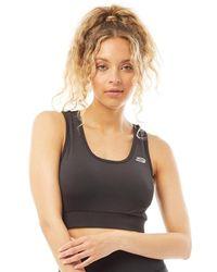 Skechers Tee-Shirt Endurance Sports Noir