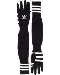 adidas Originals Paolina Russo Handschoenen Zwart
