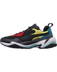 PUMA Thunder Spectra Sneakers Schwarz