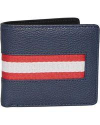 Fiorelli Leader Brieftasche Navy - Blau