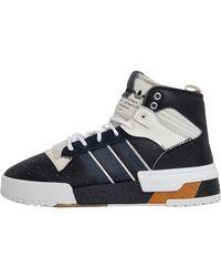 adidas Originals Baskets Rivalry Rm Noir