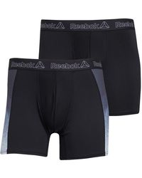 TG Essentials 4 pack of mens keyhole boxer shorts size Small