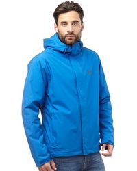 Helly Hansen - Seven J Light Insulated Jacket Olympian Blue - Lyst