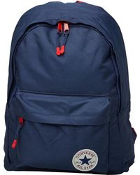 Converse - Day Pack Navy - Lyst