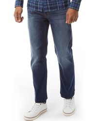 Levi's - 514 Straight Fit Jeans Cloudy - Lyst