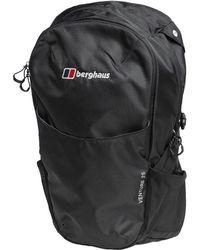 Berghaus - Venture 25 Litre Rucksack Black - Lyst