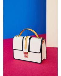 Violeta by Mango - Combined Envelope Bag - Lyst