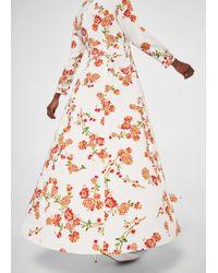 Mango - Dress - Lyst